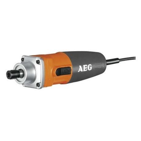 AEG meuleuse droite GS 500 E
