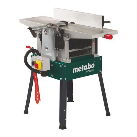 METABO Raboteuse HC 260 C