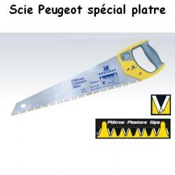 Peugeot scie egoine spécial platres