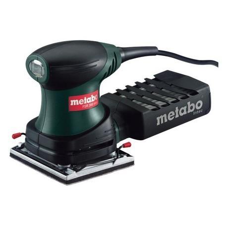 METABO Ponceuse pour le bois FSR 200 INTEC