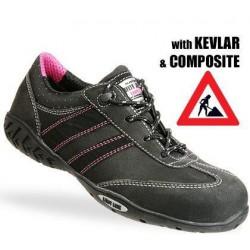 Safety Jogger Chaussures de sécurité CERES