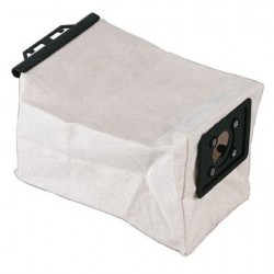 Sac à poussières en tissu