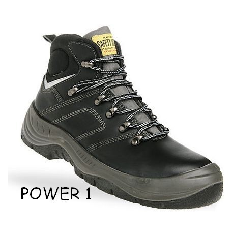 Safety Jogger Chaussures de sécurité POWER1