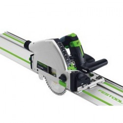 FESTOOL Scies plongeantes TS 55 REBQ-Plus-FS