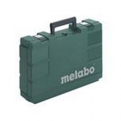 Metabo coffret plastique mc10 (MP / PP)