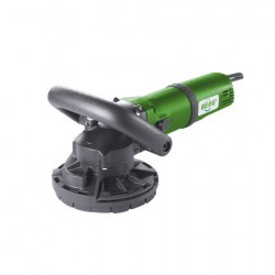 BERG Meuleuse pour béton BCG 125 mm