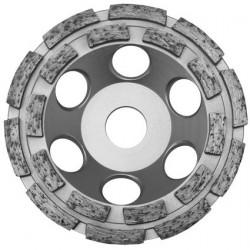 BERG disque abrasif diamant pour béton / chape de bois