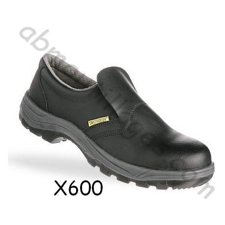 Safety Jogger Chaussures de sécurité X0600