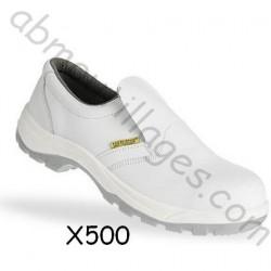 Safety Jogger Chaussures de sécurité X0500
