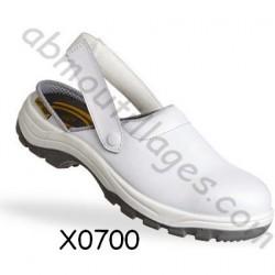 Safety Jogger Chaussures de sécurité X0700
