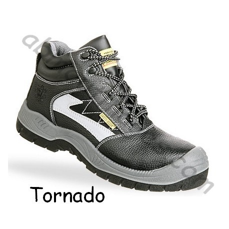 Safety Jogger Chaussures de sécurité TORNADO