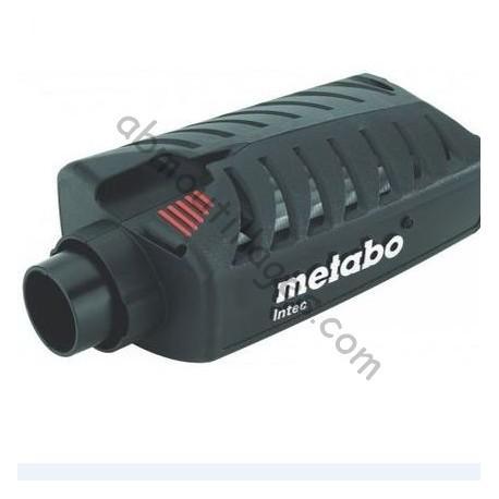 metabo cassette de collecte des poussière