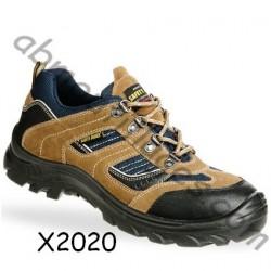 Safety Jogger Chaussures de sécurité X2020P