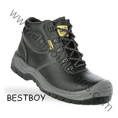 Safety Jogger Chaussures de sécurité BESTBOY