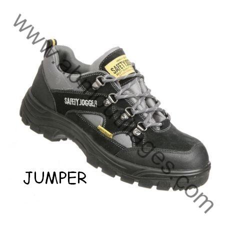 Safety Jogger Chaussures de sécurité JUMPER