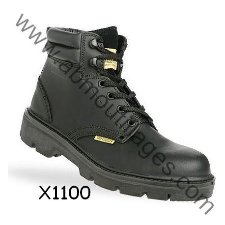 Safety Jogger Chaussures de sécurité X1100N