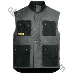 SAFETY JOGGER Veste motion