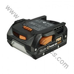 AEG Batterie L1415R - 14.4V / 1.5 AH Pro Li-ION