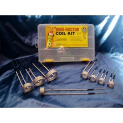 KIT SPIRAL MD99-650 POUR MINI DUCTOR