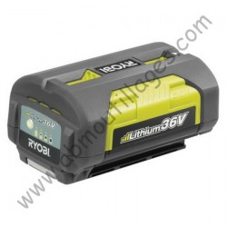 Ryobi BPL3626 Batterie Lithium-Ion 36V - 2,6Ah