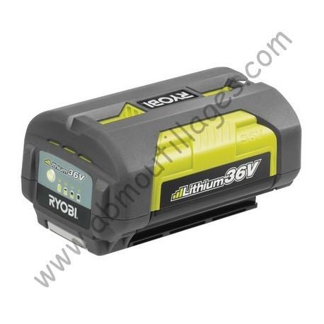 Ryobi Batterie 36 Volt Lithium-Ion