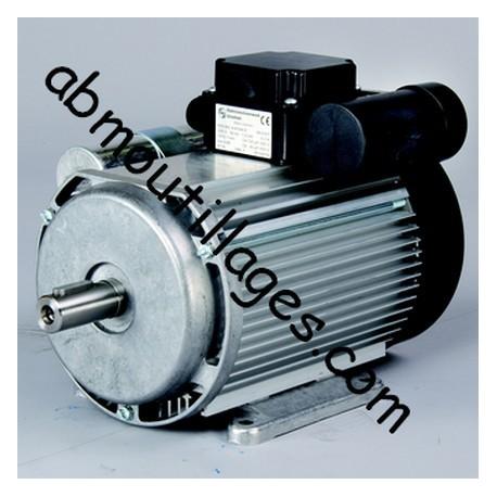 Moteur EAS 71G2 0.55 kW