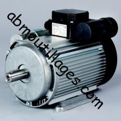 Moteur EAS 80k2 0.75 kW