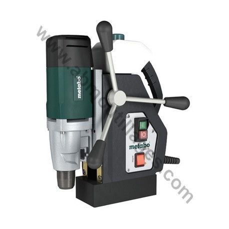 Metabo Perceuse à embase magnétique MAG 32 1000 watts
