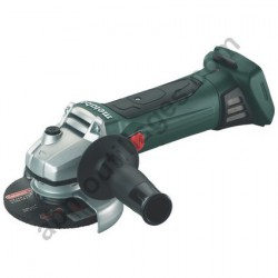 Metabo Meuleuse d'angle W18 LTX / 0