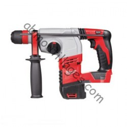 Milwaukee Marteau perforateur HD18 HX-0
