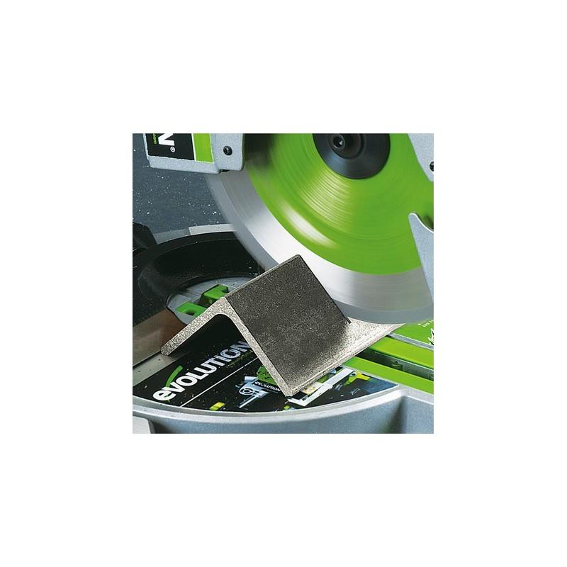 evolution project tct scie onglet fury3 xl 255mm. Black Bedroom Furniture Sets. Home Design Ideas
