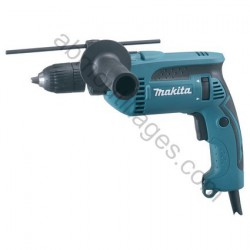 Makita Perceuse à percussion HP1641K1X