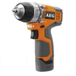 AEG Perceuse Visseuse BS12 CIQ 152C