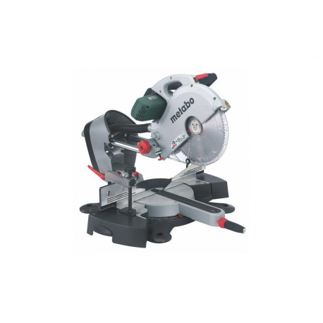METABO Scie à onglet radiale KGS 315 Plus