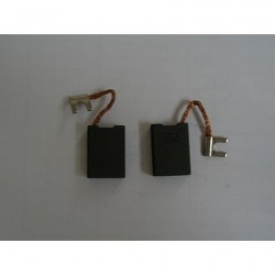 Bosch charbon 1112 pour perceuse/meuleuse