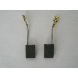 Bosch charbon 1128x pour meuleuse