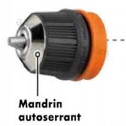 AEG BBS 12C2 CK - MANDRIN 10 mm