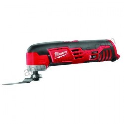 Milwaukee Outil multifonction C12 MT-0
