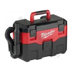 Milwaukee Aspirateur HD18 VC