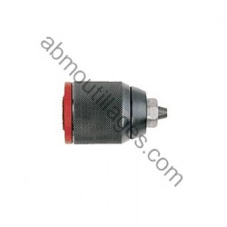 "Milwaukee mandrin auto fixtec 1.5-13 mm 1/2"" x 20"