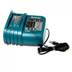 Chargeur rapide Makstar Li-Ion, Ni-Mh 9,6 à 18 V - DC18RA