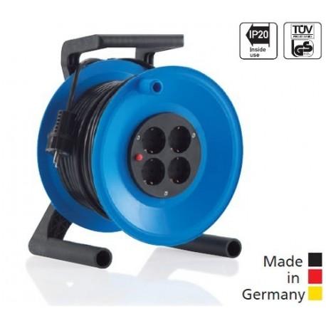 HEDI Enrouleur StarLite avec cable en PVC