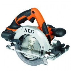 AEG scie circulaire BKS 18 Li 302C