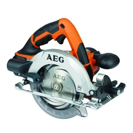 AEG Scie circulaire BKS 18-0