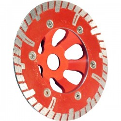 FLEX boisseaux diamant diamètre 125 mm DTO125