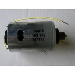 AEG moteur complet pour BSB18C-0 VISSEUSE