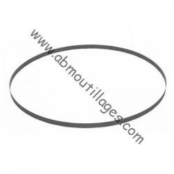 Milwaukee lame de scie à ruban longueur 1140 mm