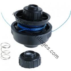 Ryobi tête compléte pour coupe-bordures électriques RLT6038EX et RLT1000EX