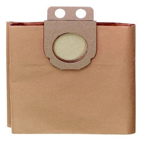 metabo sachets filtrant en papier 25L
