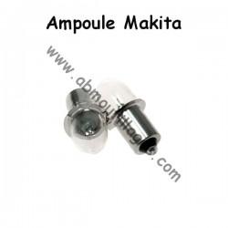 Makita ampoule pour lampe de poche 14.4 /18 v